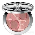 Пудра Christian Dior DiorSkin Nude Shimmer (001)