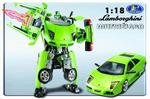 Робот-трансформер Lamborghini Roadbot 50140hw Happy Well