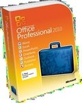 MS Office Professional 2010