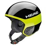Шлем Head Stivot Race carbon YOUTH