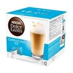 капсулы Nescafe Dolce Gusto Ice cappuccino