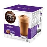 капсулы Nescafe Dolce Gusto Мокка