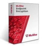 McAfee Full Disk Encryption
