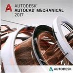 AutoCAD Mechanical 2018 Subscription