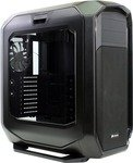 Корпус  Bigtower Corsair  CC-9011063-WW  Graphite Series 780T Black E-ATX/XL-ATX  без  БП  с окном