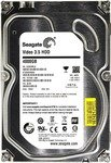 Жёсткий диск HDD 4 Tb SATA 6Gb/s Seagate Video 3.5  ST4000VM000   3.5