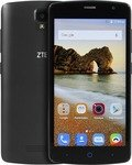 Смартфон   ZTE Blade L5 Plus Black (1.3GHz,1GbRAM,5.0