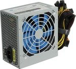 Блок питания PowerCool    ATX-600W-APFC    600W ATX (24+2x4+6пин)
