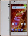 Смартфон NOKIA 3 DS TA-1032 Cooper W. (1.3GHz, 2Gb, 5