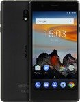 Смартфон NOKIA 3 DS TA-1032 M. Black (1.3GHz, 2Gb, 5