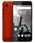 Смартфон Highscreen Easy Power Pro Red (1.45GHz, 2Gb, 5.0