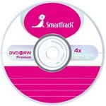 Диск DVD-RW Smart Track 4.7Gb 4x xx (0497) 0497xx