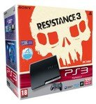 Игровая консоль Sony PlayStation 320Gb Resistance 3 (PS719232018)