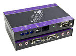 XTP-RXS UXGA/Audio/RS-232/IR CAT5 Receiver. Includes:[ XTP-RX & (PS5VD2A)]