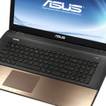 ASUS K75VJ Intel i5 3210M/4/500GB/DVD-Super-Multi/17.3