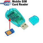 USB SIM Card Reader для  sim - карт