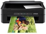 Принтер Epson Expression Home XP-103 p/s/c A4, 5760x1440, 26/13ppm, печать фотографий, USB 1.1 (C11CC05311)