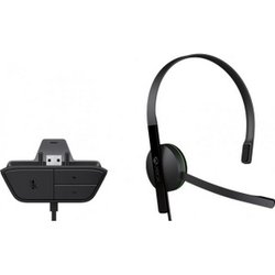 Консоли MicroSoft Microsoft Xbox One Chat Headset S5V-00012