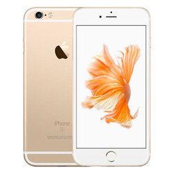 "iPhone 6s Gold (""Золотой"") 16 Gb"