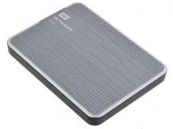 "Внешний жесткий диск Western Digital My Passport Ultra 2Tb2.5""USB 3.05400Gray"