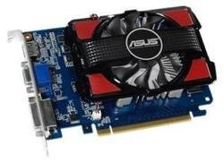 Видеокарта ASUS GeForce GT730 GT730-2GD3 2Гб PCIE16 GDDR3