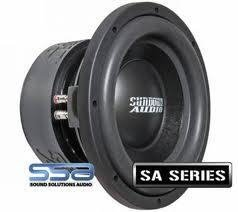 Sundown Audio Sa12