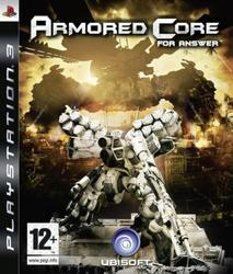 Игра для PS3 Armored Core For Answer (PS3)