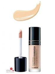 Консилер 01 Cover Perfection Concealer Foundation 01, 38 мл Saem, CM2233