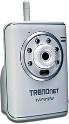 IP камеры TRENDnet TRENDnet TV-IP312 2-way Audio DayNight Internet Camera Server (1UTP 10100Mbps USB микрофон)