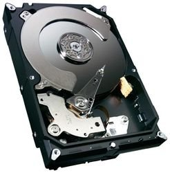 Жесткий диск HDD Seagate SATA3 2Tb Barracuda 7200 RPM 64Mb