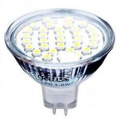 Лампа Gauss LED MR16 2,5W GU5.3 AC220-240V 4100K