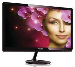 "Монитор Philips 21.5"" 227E4QHSD (0001) Black Cherry IPS LED 7ms 169 HDMI 20M1 250cd"