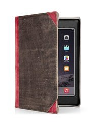 Чехол-книжка Twelve South BookBook Leather Sleeve iPad mini, Red