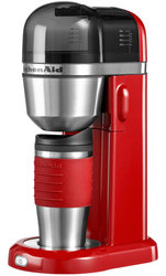 Кофеварка KitchenAid 5KCM0402