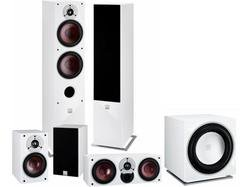 Комплект акустики DALI ZENSOR 7 Speaker Package White