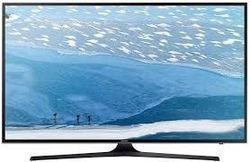 Телевизор Samsung 55 UE55KU6000UXRU черный/Ultra HD/100Hz/DVB-T2/DVB-C/DVB-S2/USB/WiFi/Smart TV (RUS)