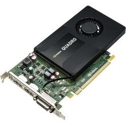 Видеокарта Lenovo Nvidia Quadro K2200 3GB DDR5 Dual-Link DVI-I, two DisplayPort Graphics Card [4X60G69027]
