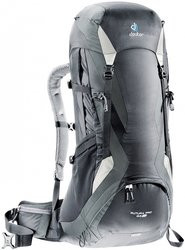 Рюкзак deuter futura pro 44 el (7410 black granite)