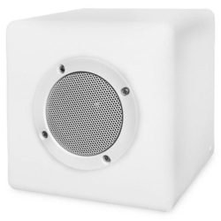 Garden Lights Cube 15 SMOOZ Beleuchtungsset (Bluetooth Speaker)