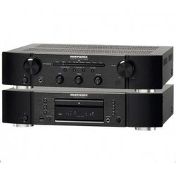Плеер Marantz CD 6006 + PM 6006 комплект