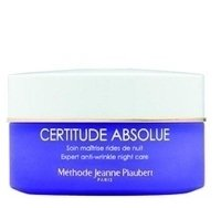 Methode Jeanne Piaubert крем от морщин ночной Certitude Absolue Nuit 50 ml
