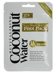Маска для ног Xpel Coconut Water Deep Moisturising Foot Pack