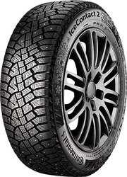 Шины  Continental ContiIceContact 2 SUV 23560 R18 107T XL FR KD ContiSilent