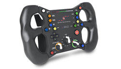 Руль игровой Racing Wheel SimRaceway Edition