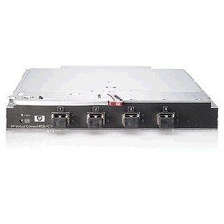 Коммутатор HP 409513-B22 (HP 4Gb Virtual Connect Fibre Channel Module for c-Class BladeSystem)