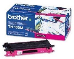 Картридж Brother TN130M magenta для HL-4040CN4050CDNDCP-9040CNM