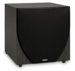 Сабвуфер VELODYNE EQ-Max 8. Black