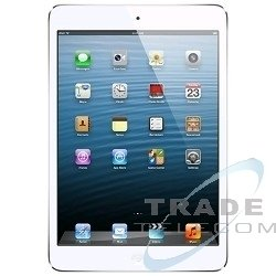 Планшет Apple iPad mini with Wi-Fi 16GB + Cellular White & Silver (MD543RSA)