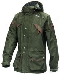 Костюм Jahti Jakt Valle PADDED HUNTING NEW зеленый