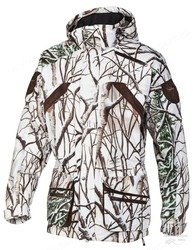 Костюм Jahti Jakt Valle Snow Camo PADDED HUNTING NEW снежный камуфляж + Бонус